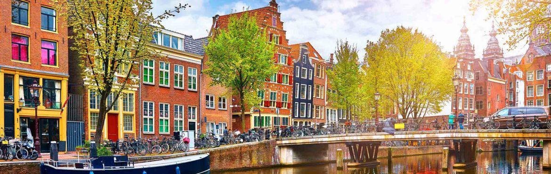 Нидерландия