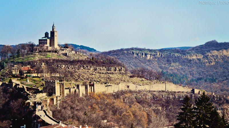 Екскурзия до Дряновски манастир и Трявна снимка 4