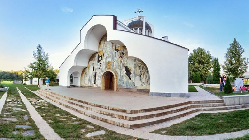 Рилски  манастир - Златолист - Мелник - Рупите снимка 1
