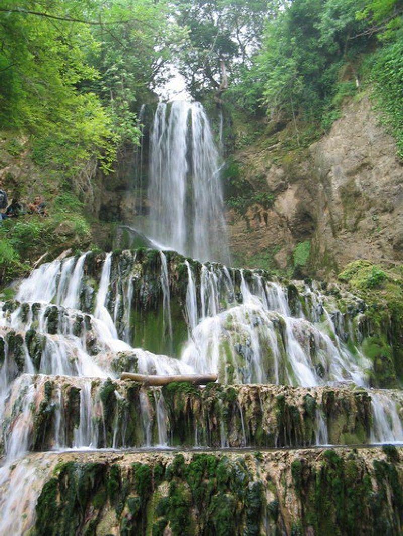 Крушунски водопади – Деветашката пещера. снимка 4
