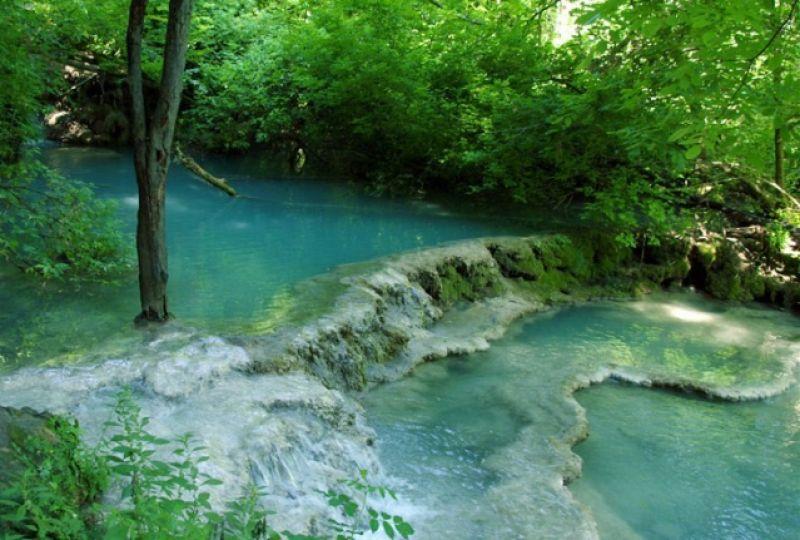 Крушунски водопади – Деветашката пещера. снимка 6