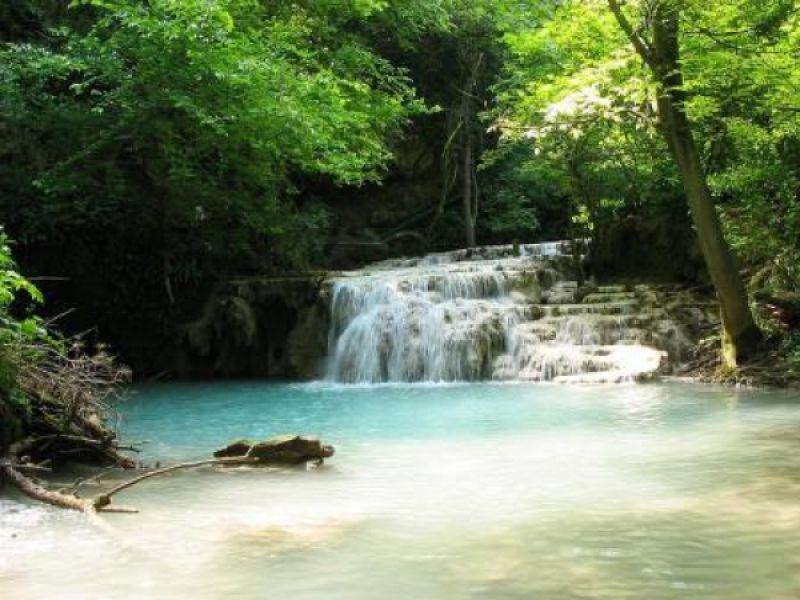 Крушунски водопади – Деветашката пещера. снимка 7