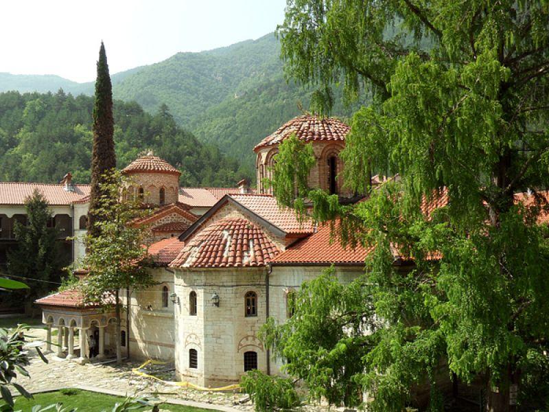 Екскурзия до Кръстова гора и Бачковски манастир снимка 6