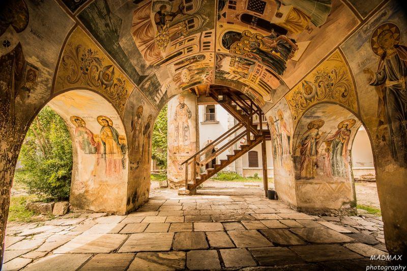 Екскурзия до Кръстова гора и Бачковски манастир снимка 9