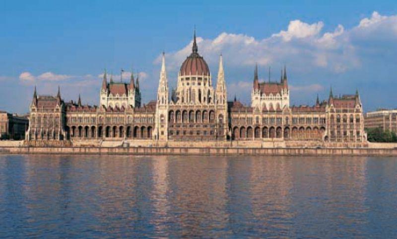 Будапеща - Дунавската перла снимка 1