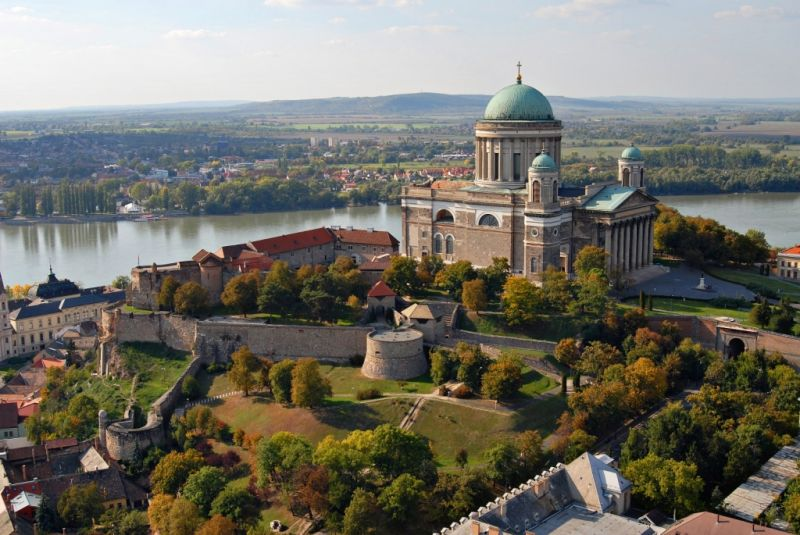 Будапеща - Дунавската перла снимка 11