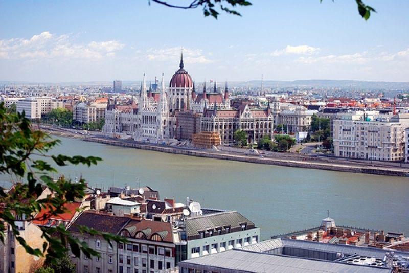 Будапеща - Дунавската перла снимка 7