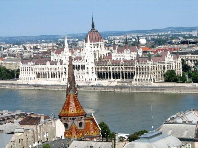 Будапеща - Дунавската перла снимка 6