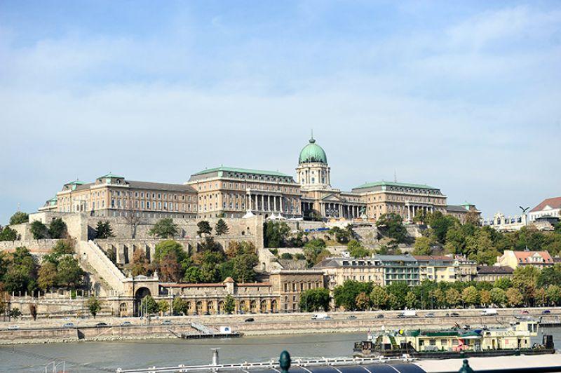Будапеща - Дунавската перла снимка 5