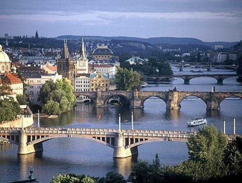 Будапеща - Дунавската перла снимка 2