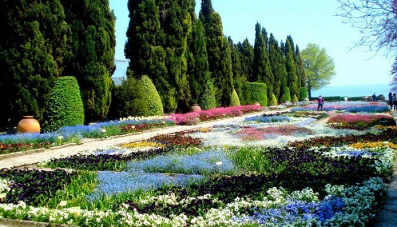 Варна – Евксиноград – Златни пясъци –  Балчик – Мидена ферма – нос Калиакра снимка 11