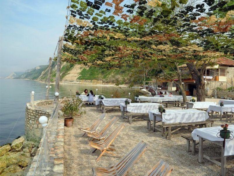 Варна – Евксиноград – Златни пясъци –  Балчик – Мидена ферма – нос Калиакра снимка 9