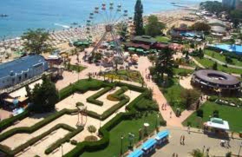 Варна – Евксиноград – Златни пясъци –  Балчик – Мидена ферма – нос Калиакра снимка 4