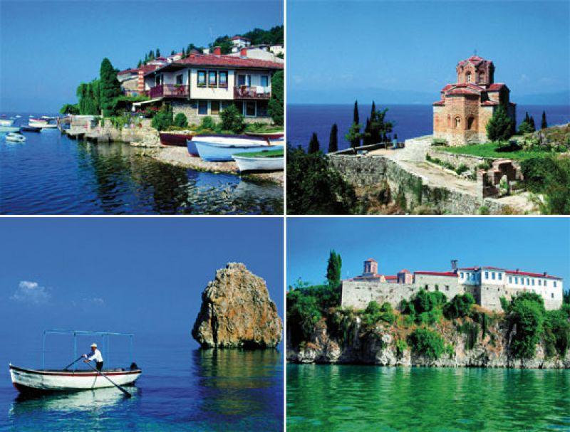 Охрид – перлата на Македония снимка 1