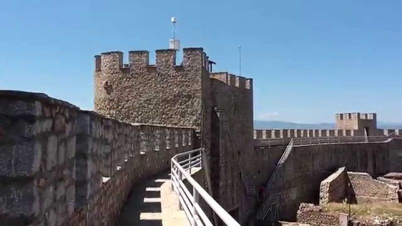 Охрид – перлата на Македония снимка 2