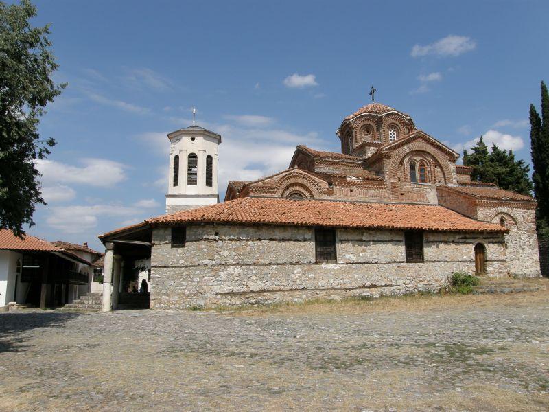 Охрид – перлата на Македония снимка 5