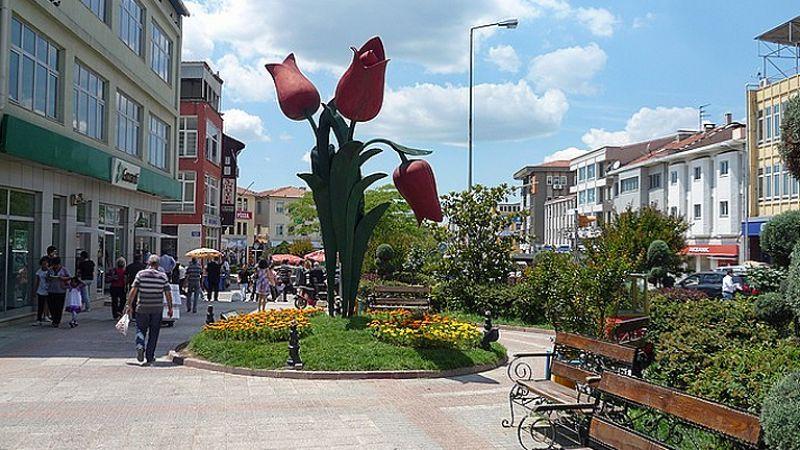 Пазар в Одрин снимка 2