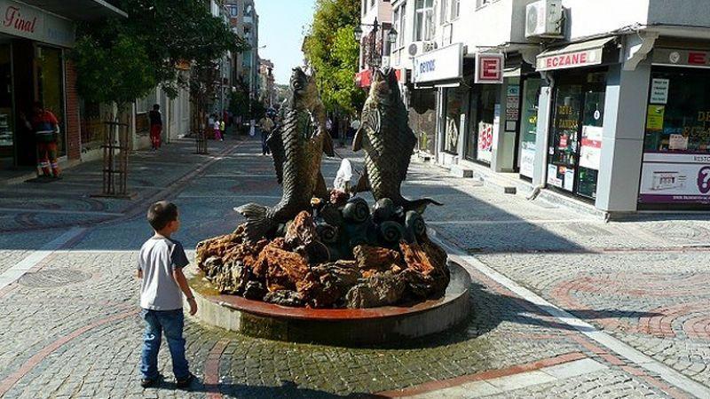 Пазар в Одрин снимка 5