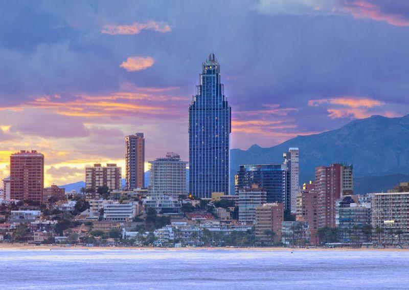 Почивка в ИСПАНИЯ - Коста Бланка, Бенидорм - Специална програма за всички възрасти! снимка 23