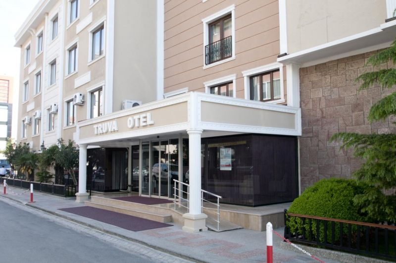 """Нова година 2021 в хотел """"Büyük Truva Hotel"""" 4* – Чанаккале с автобус снимка 16"""