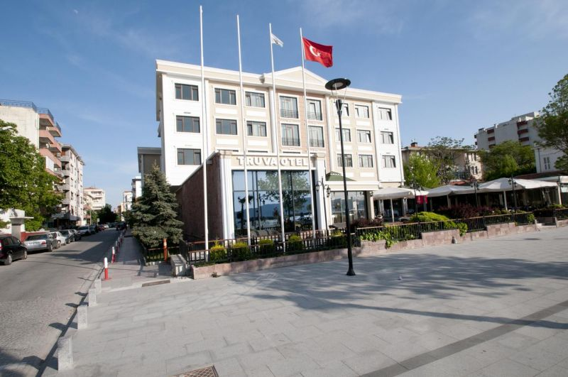 """Нова година 2021 в хотел """"Büyük Truva Hotel"""" 4* – Чанаккале с автобус снимка 17"""