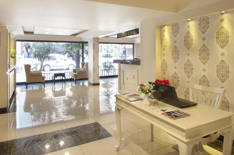 """Нова година 2021 в хотел """"Büyük Truva Hotel"""" 4* – Чанаккале с автобус снимка 21"""