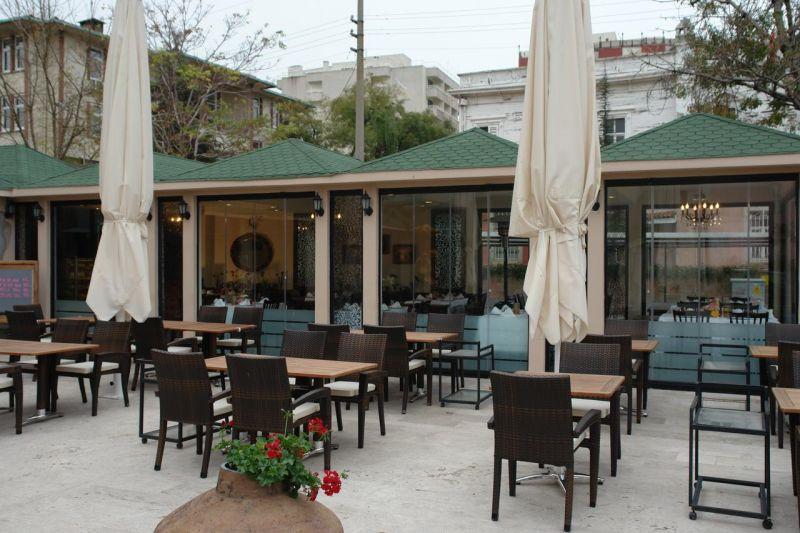 """Нова година 2021 в хотел """"Büyük Truva Hotel"""" 4* – Чанаккале с автобус снимка 13"""