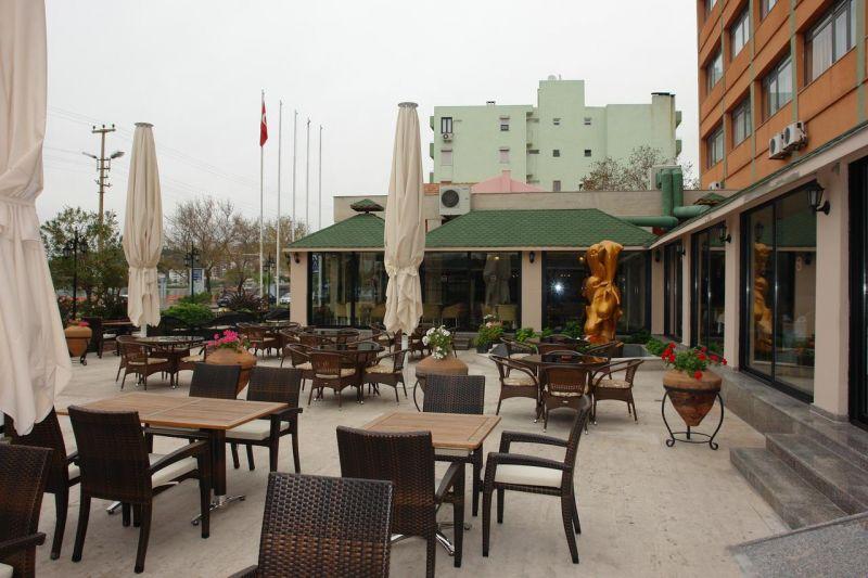 """Нова година 2021 в хотел """"Büyük Truva Hotel"""" 4* – Чанаккале с автобус снимка 12"""