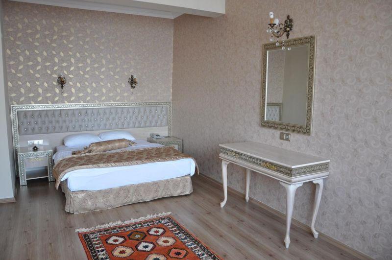 """Нова година 2021 в хотел """"Büyük Truva Hotel"""" 4* – Чанаккале с автобус снимка 4"""