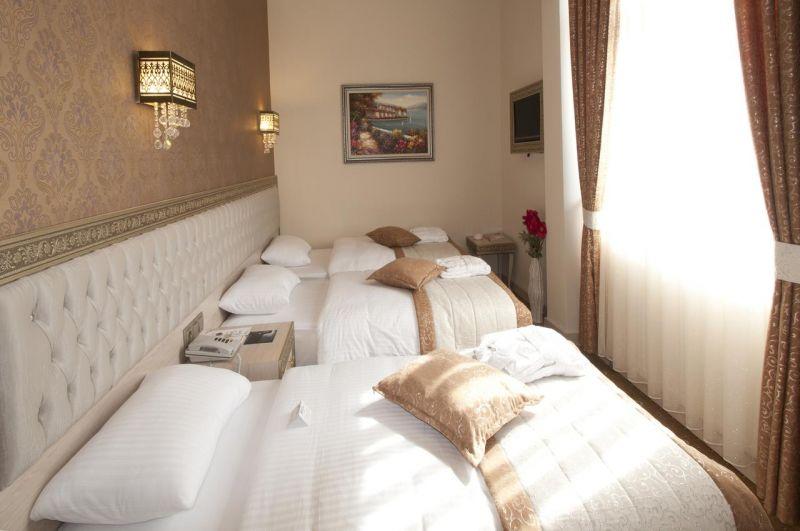 """Нова година 2021 в хотел """"Büyük Truva Hotel"""" 4* – Чанаккале с автобус снимка 8"""