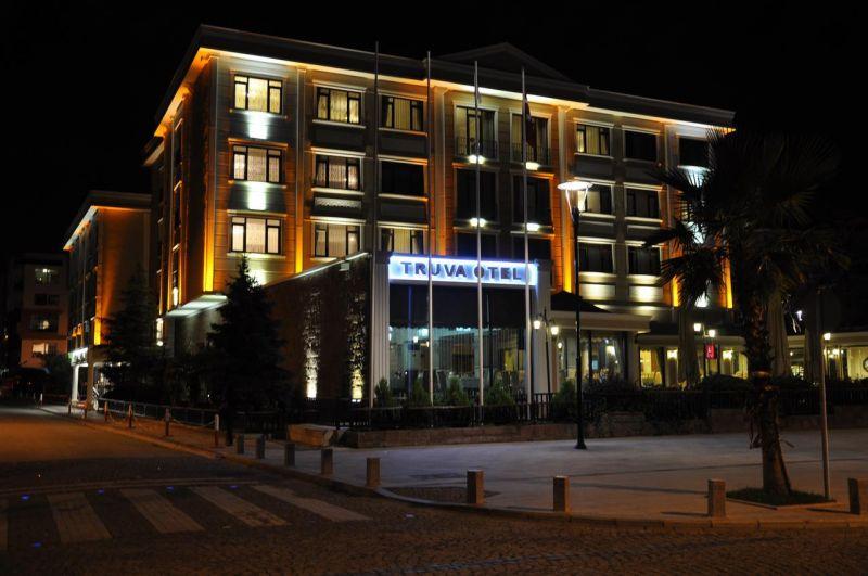 """Нова година 2021 в хотел """"Büyük Truva Hotel"""" 4* – Чанаккале с автобус снимка 9"""