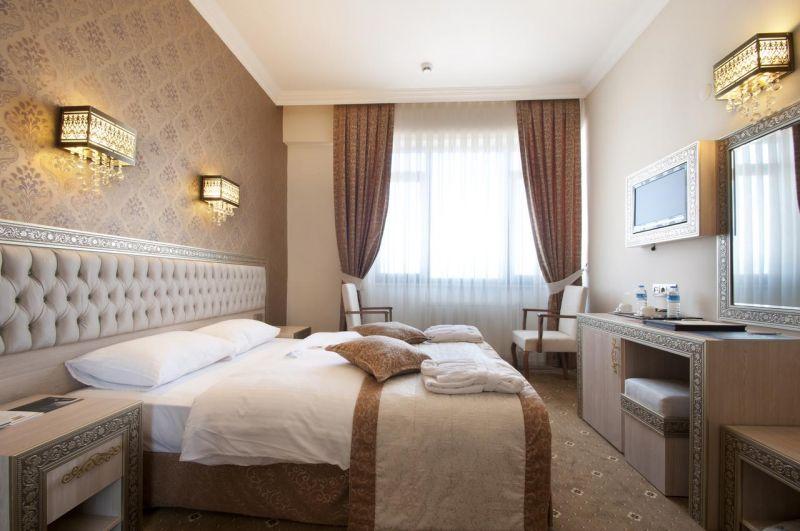 """Нова година 2021 в хотел """"Büyük Truva Hotel"""" 4* – Чанаккале с автобус снимка 11"""