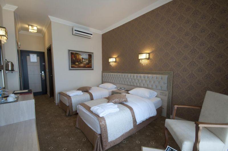 """Нова година 2021 в хотел """"Büyük Truva Hotel"""" 4* – Чанаккале с автобус снимка 24"""