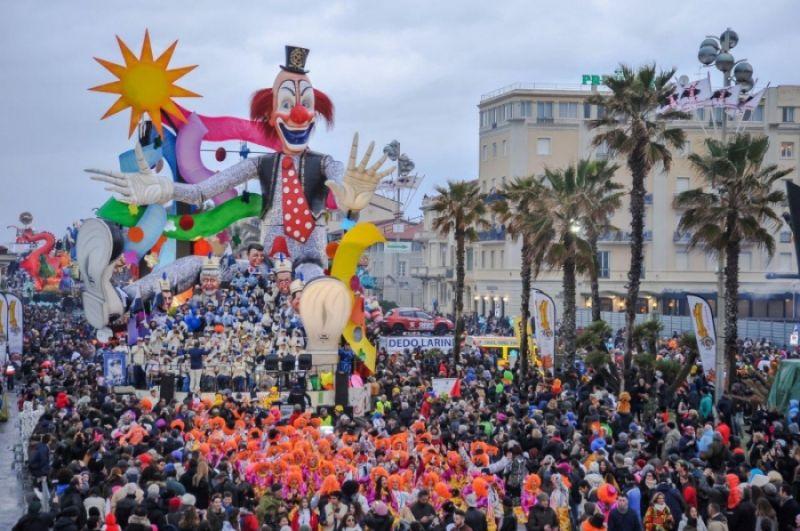 Карнавалът във Венеция - Полетът на Ангела - без нощни преходи! снимка 4