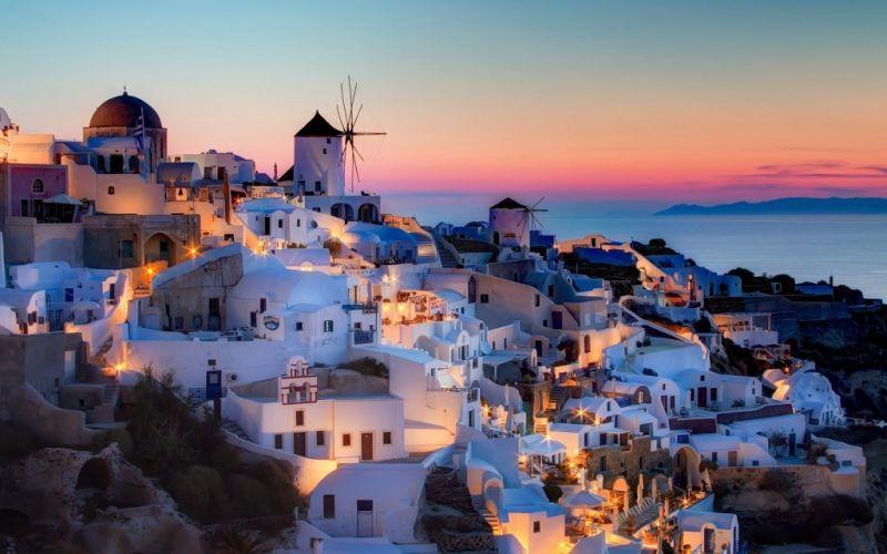 Санторини – магията на Цикладите снимка 5