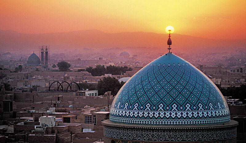 Иран – между Изтока и Запада снимка 1