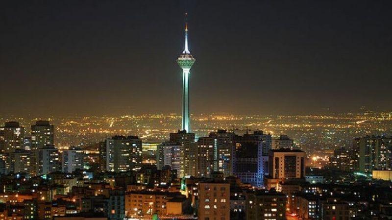 Иран – между Изтока и Запада снимка 4