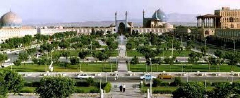 Иран – между Изтока и Запада снимка 5