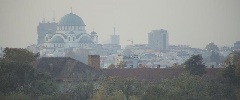 ГЕРГЬОВДЕН в СЪРБИЯ и град ВЪРШАЦ снимка 7