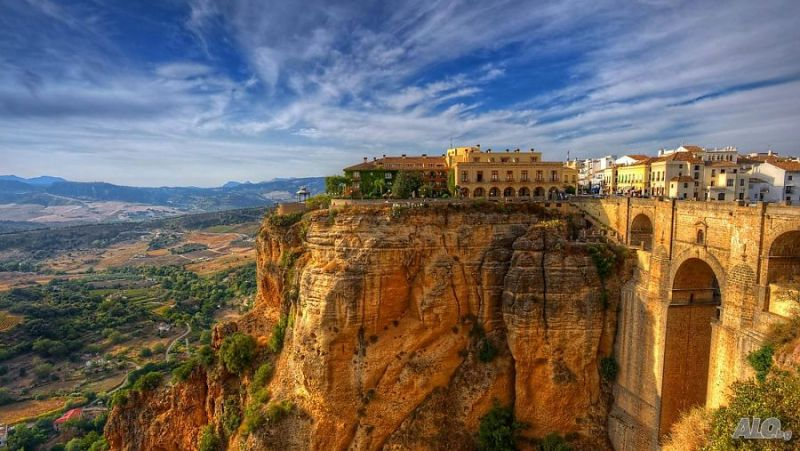 Андалусия и Мароко – тапас, таджин и вино (дата на отпътуване 27.03.2018) снимка 9