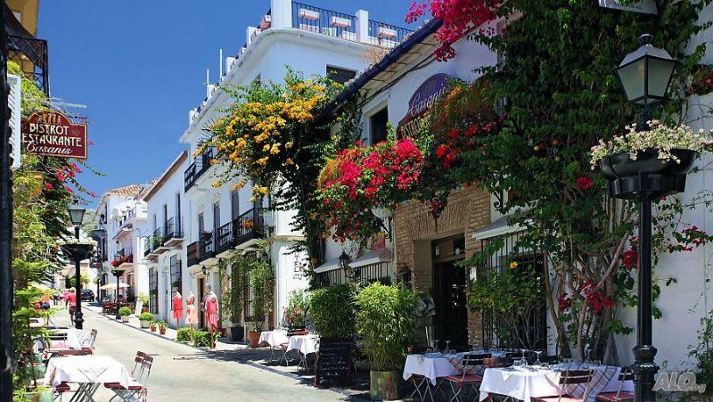 Андалусия и Мароко – тапас, таджин и вино (дата на отпътуване 27.03.2018) снимка 8