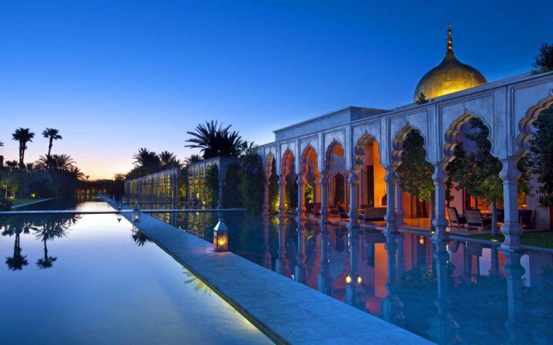 Андалусия и Мароко – тапас, таджин и вино (дата на отпътуване 27.03.2018) снимка 7