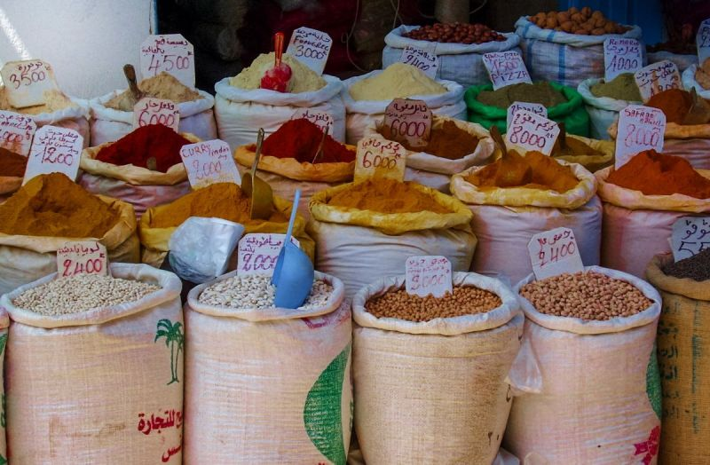 Андалусия и Мароко – тапас, таджин и вино (дата на отпътуване 27.03.2018) снимка 5