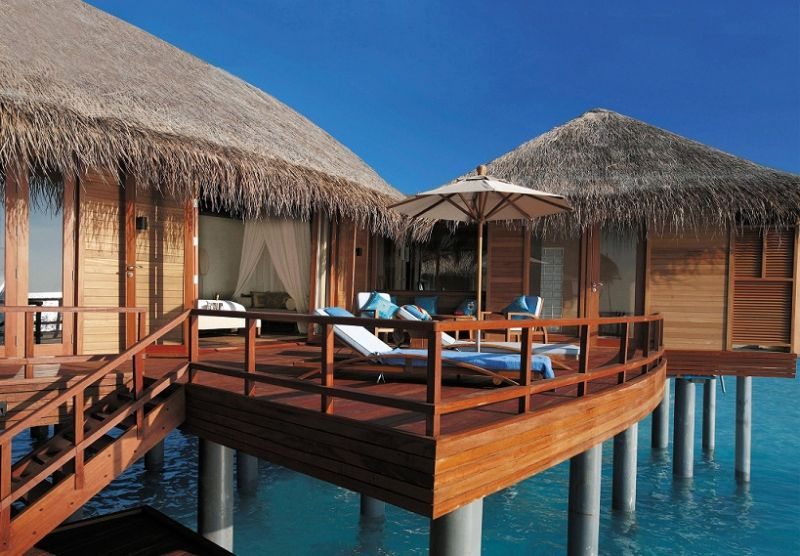 Anantara Dhigu Resort & SPA 5* снимка 25