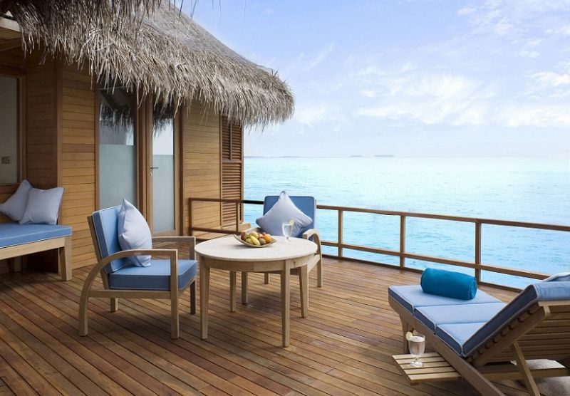 Anantara Dhigu Resort & SPA 5* снимка 29