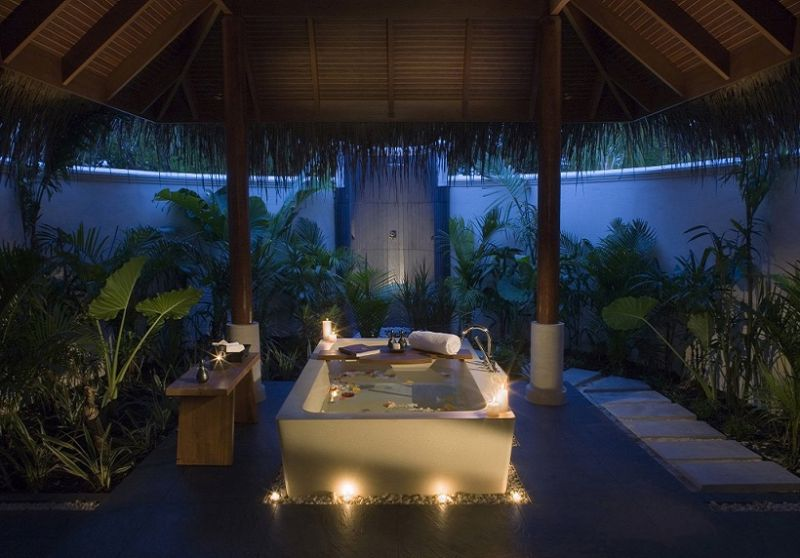 Anantara Dhigu Resort & SPA 5* снимка 31