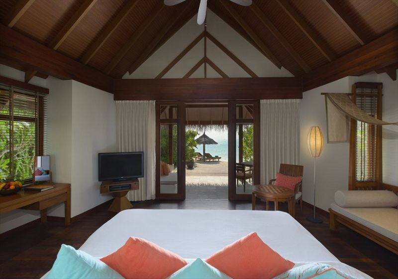 Anantara Dhigu Resort & SPA 5* снимка 17