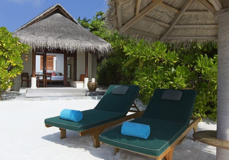 Anantara Dhigu Resort & SPA 5* снимка 16