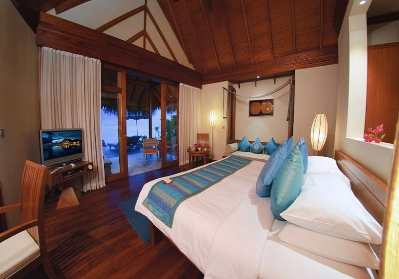 Anantara Dhigu Resort & SPA 5* снимка 3