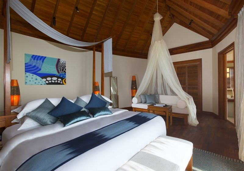 Anantara Dhigu Resort & SPA 5* снимка 6